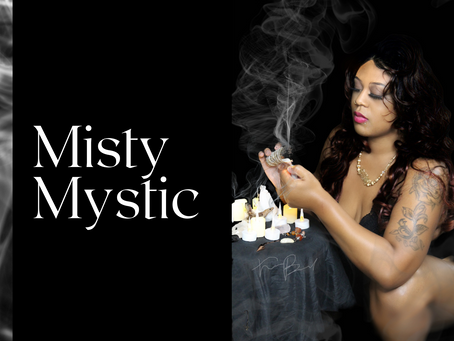 PQs Misty Mystic.