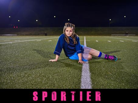 PQs Sportier