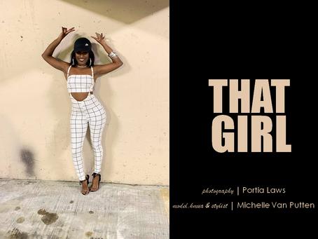 PQs That Girl