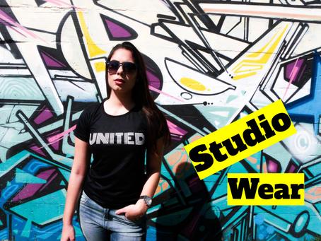 PQs Studio Wear
