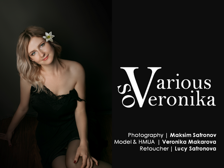 PQs So Various Veronika.