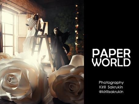 PQs Paper World
