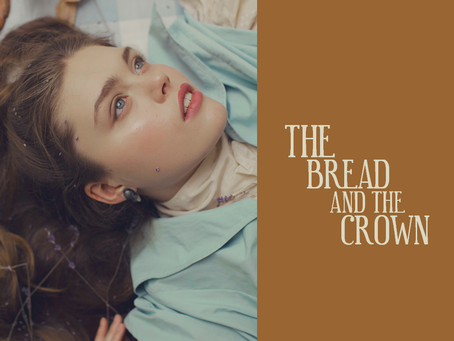 PQs The Bread and the Crown