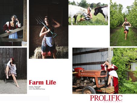 PQs Farm Life.
