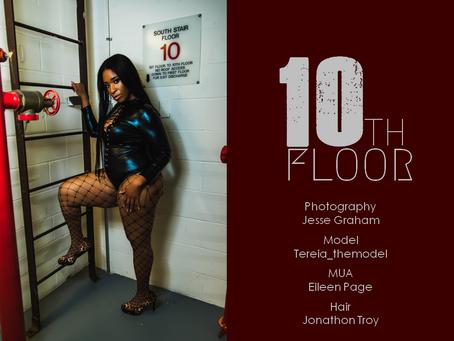 PQs 10th Floor