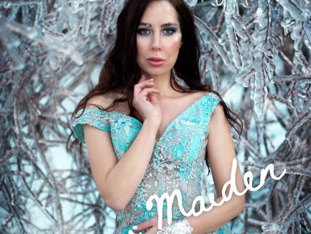 PQs Snow Maiden.