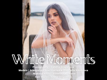PQs White Moments.