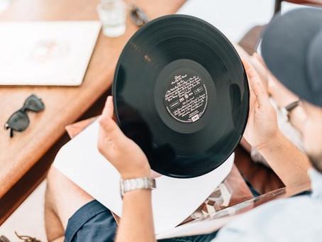 PQs Vinyl Sales