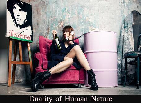 PQs Duality of Human Nature