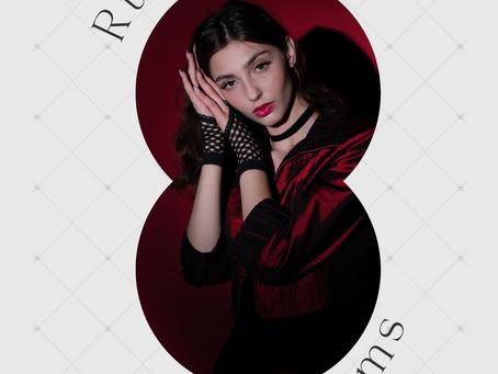 PQs Ruby Dreams.