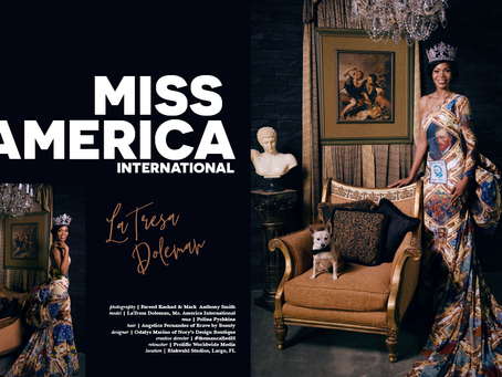 PQs Miss America International.
