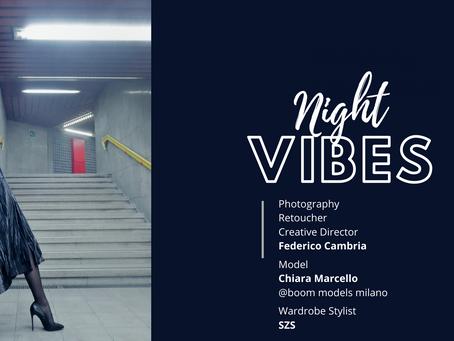 PQs Night Vibes.