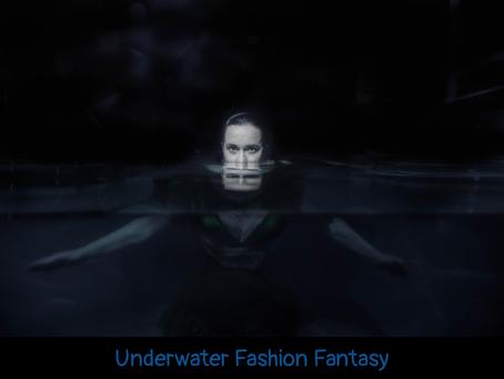 PQs Underwater Fashion Fantasy