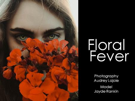 PQs Floral Fever