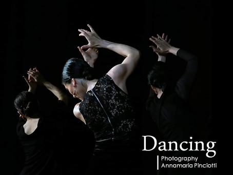 PQs Dancing