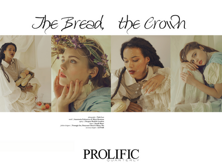 PQs The Bread, The Crown.