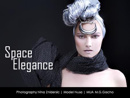 PQs Space Elegance