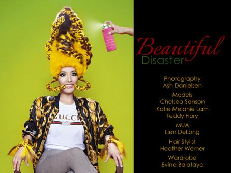 PQs Beautiful Disaster