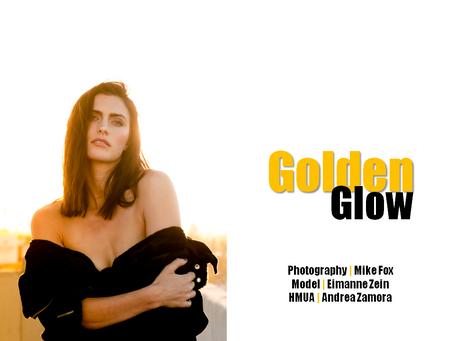 PQs Golden Glow