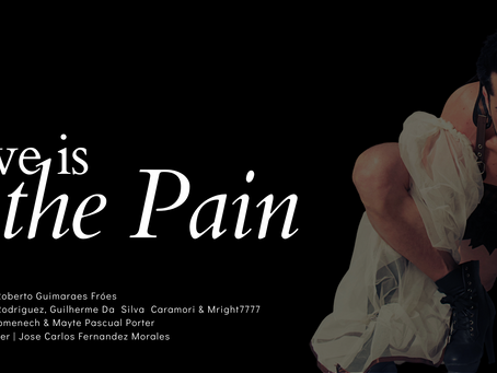 PQs Love is the Pain.