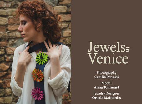 PQs Jewels in Venice
