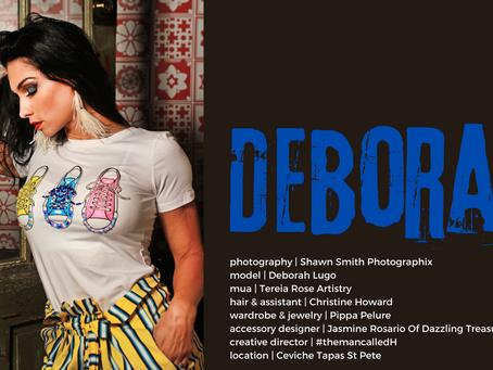 PQs Deborah.