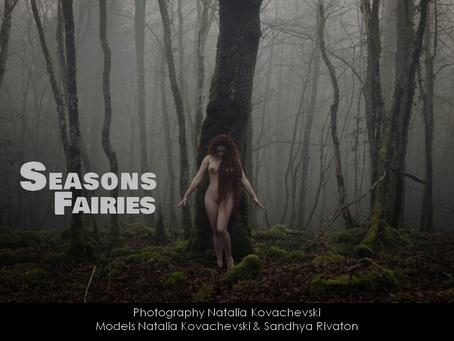 PQs Seasons Fairies