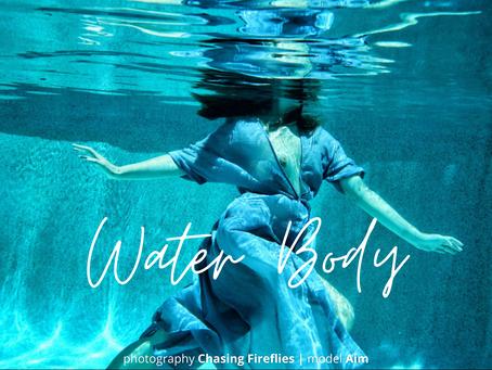 PQs Water Body.