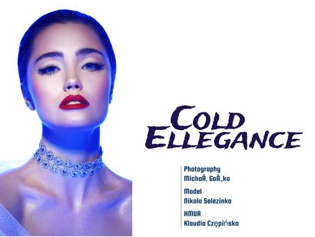 PQs Cold Ellegance