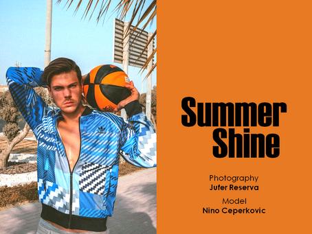 PQs Summer Shine
