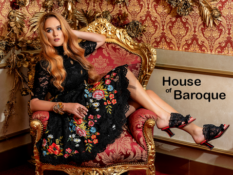 PQs House of Baroque