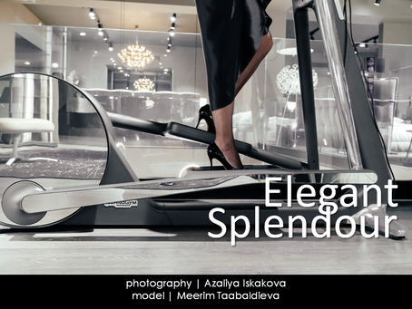 PQs Elegant Splendour