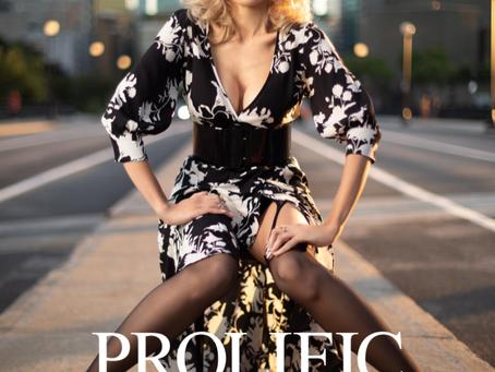 PQs Mackensie Bridge Fashion Shoot.