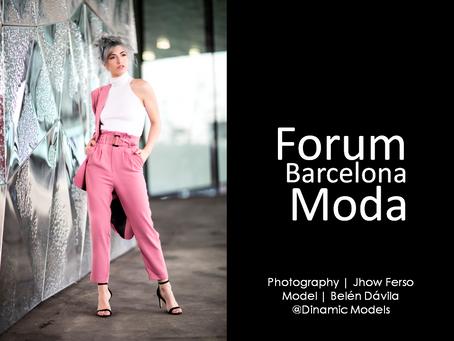 PQs Forum Barcelona Moda