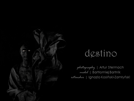 PQs Destino