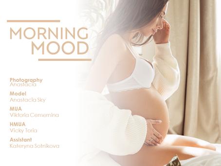 PQs Morning Mood.