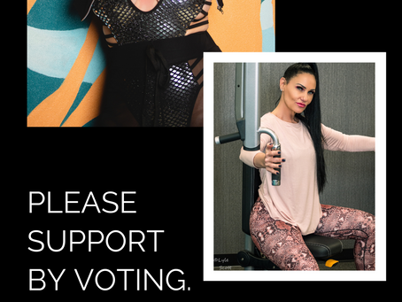Vote for BA Penny Renea.