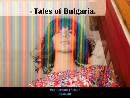 PQs Tales of Bulgaria.