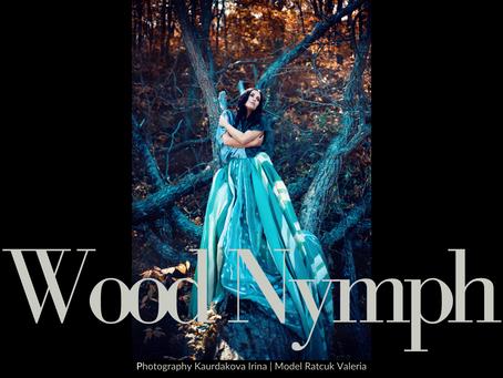 PQs Wood Nymph.