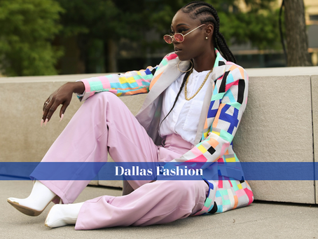 PQs Dallas Fashion.