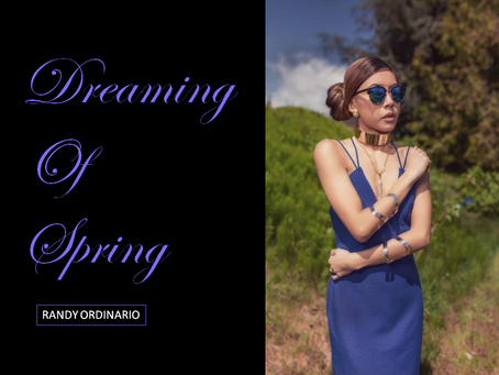 PQs Dreaming of Spring