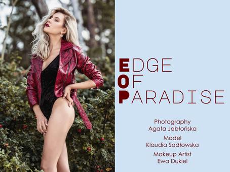 PQs Edge of Paradise