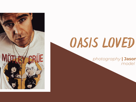 PQs Oasis Loved RnB.