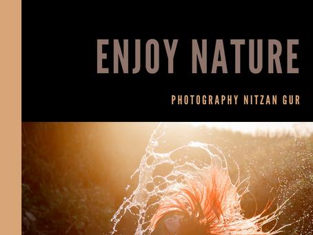 PQs Enjoy Nature.