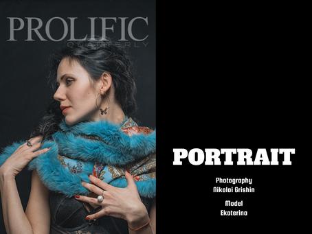 PQs Portrait