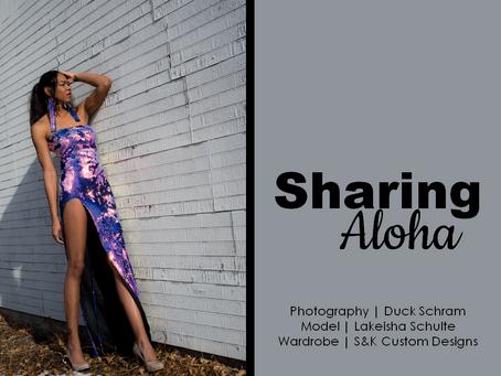 PQs Sharing Aloha
