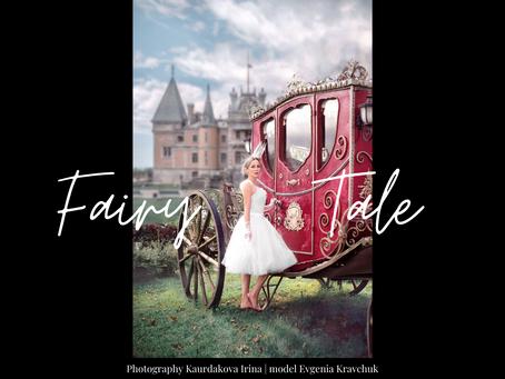 PQs Fairy Tale.