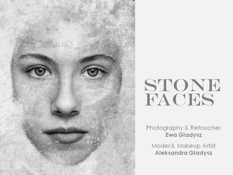PQs Stone Faces