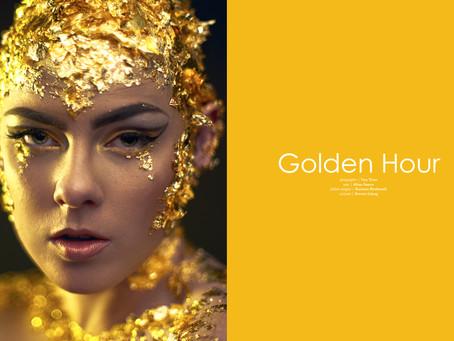 PQs Golden Hour.