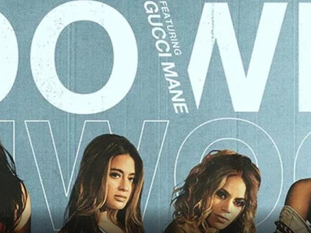 "PQs FEATURED Fifth Harmony's New Single ""Down"" Dominating The Charts"